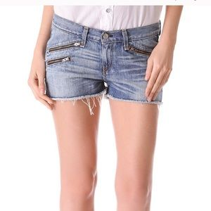 rag & bone jeans shorts